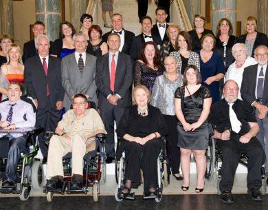 National Disability Awards 2011