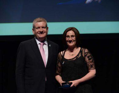 National Disability Awards 2013
