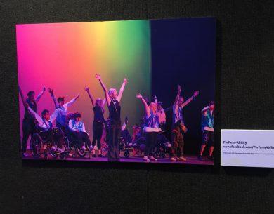 Visual Display Showcase 2015