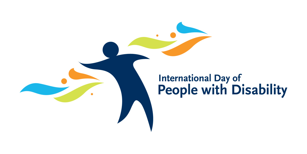Image result for INTERNATIONAL DAY FOR PEOPLE WITH DISABILITIES