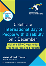 IDPwD Workplace Poster