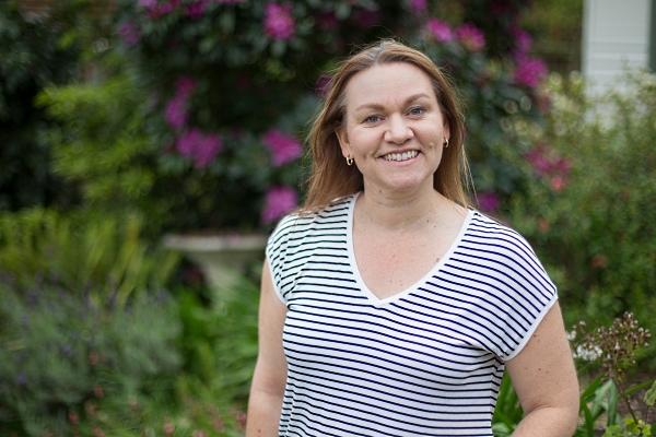 Kerri Cassidy, Chronic Cerebro Spinal Venous Insufficiency (CCSVI) Australia, VIC