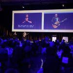 lorin nicholson performance at 10th national disability awards