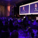 mc jonathon welch at 10th national disability awards