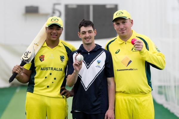 Cricket Australia's National Inclusion Championships, VIC