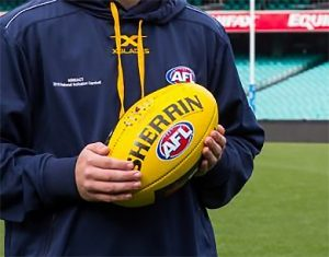AFL All abilities