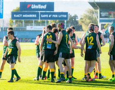 AFL All Abilities National Inclusion Carnival 2018