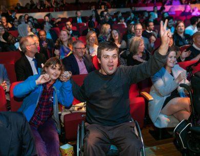 Focus on Ability Short Film Festival 2018