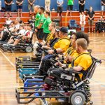 APFA National Championships 2018, Photo 8 supplied by Michelle Coles