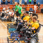 Australian Government supports the 2018 Australian Powerchair Football Association (APFA) powerchair football National Championships, 24-30 September 2018